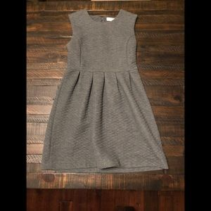 Beautiful Loft little grey dress